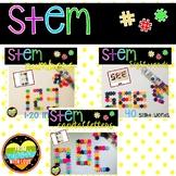 Hashtag STEM Bundle