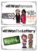 Hashtag Writing Prompts Vol. 2