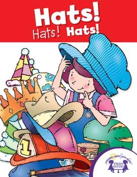 Hat! Hats! Hats!
