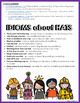 IDIOMS UNIT: Idioms Activity, Idioms, Idiom Worksheets, Li