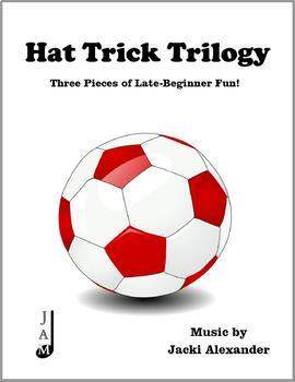 Hat Trick Trilogy
