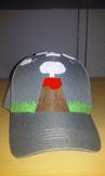 Hat: Volcano