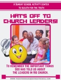 Respecting Church Leadership