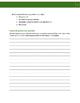 Hatchet Assessment Bundle