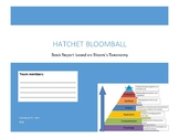 Hatchet Bloom Ball