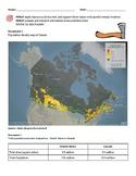 Hatchet / Brian's Winter Map Task