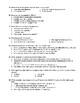 Hatchet Chapter 11-Epilogue Assessment