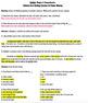 Hatchet Common Core Comprehension Questions