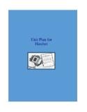 Hatchet Complete Literature and Grammar Unit