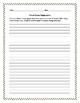 Hatchet Final Project Assignment, Worksheet, & Rubric