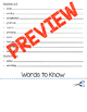 Hatchet Flipbook (a complete novel guide)