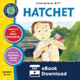 Hatchet Gr. 5-6