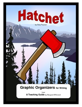 Hatchet Graphic Organizers for Writing