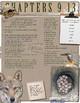 Hatchet Interactive Book Project