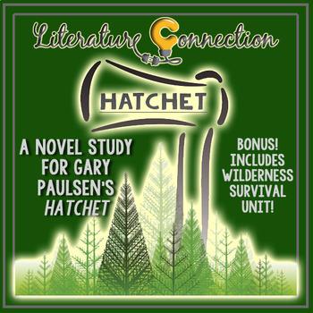 Hatchet Interdisciplinary Literature Unit