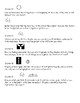 Hatchet Journal Ideas