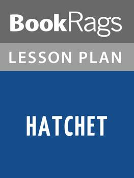 Hatchet Lesson Plans