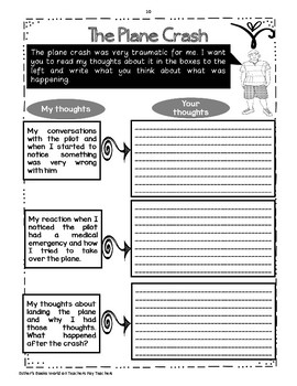 Hatchet - Novel Activities Unit