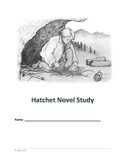 Hatchet Novel Study Student Packet