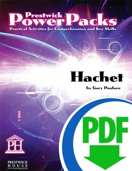 Hatchet PowerPack