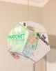 Hatchet - Novel Study Project Craft - PBL
