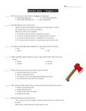 Hatchet Quiz Pack