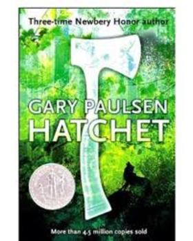 Hatchet Reading Guide, Activities and Extensions