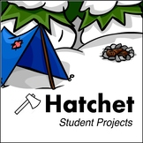 Hatchet - Student Projects