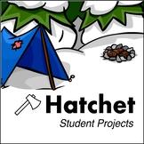 Hatchet - Student Projects