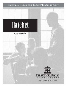 Hatchet Teaching Unit