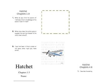 Hatchet Unit!