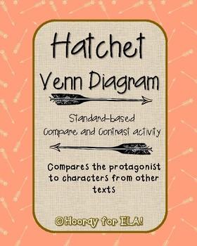 Hatchet Venn Diagram