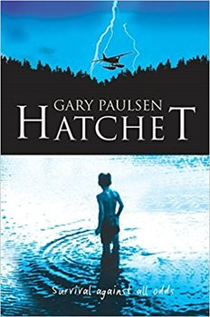 Hatchet by Gary Paulsen - Active Learning Resources Bundle