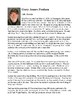 Hatchet by Gary Paulsen Novel Study Spelling and Vocabulary Bundle
