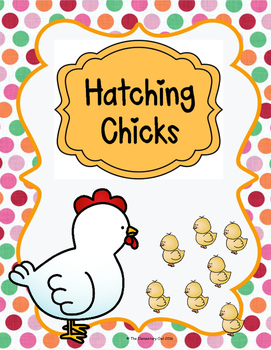 Hatching Chicks!