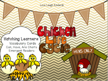 Hatching Learners!