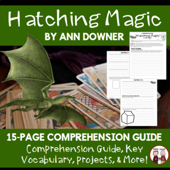 Hatching Magic Novel Unit