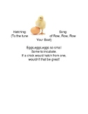 Hatching Song