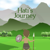 Stories from other Cultures, Hati's Journey, KS2