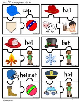 THEMATIC UNIT:  Integrated Curricula, Math, ELA, HOTS, Creativity, Hats