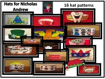 Hats for Every Season