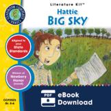 Hattie Big Sky Gr. 5-6