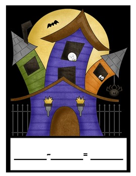Haunted Addition and Subtraction