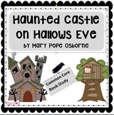 Haunted Castle on Hallows Eve - Book Study