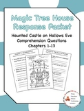 Magic Tree House: Haunted Castle on Hallows Eve Comprehens
