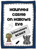 Haunted Castle on Hallows Eve - Literature Scoot