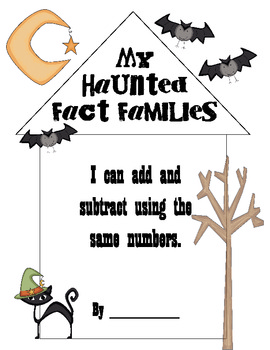 Haunted Fact Families