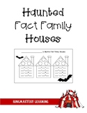 Haunted Fact Family Houses