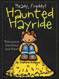 Haunted Hayride (Ready Freddy!)  Discussion Questions and More