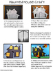 Haunted House Craft and Writing
